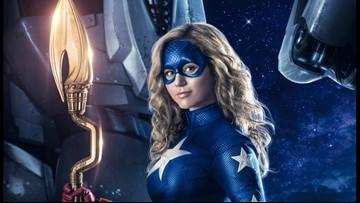 DC Universe's 'Stargirl' will film at Douglas County High School