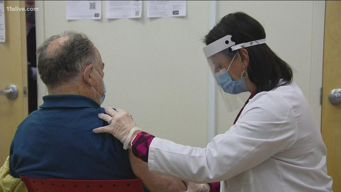 JCN sues Biden administration over vaccines