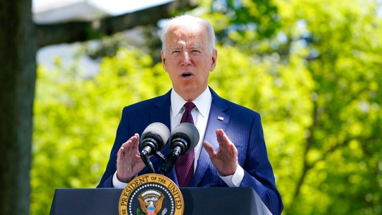 President Joe Biden to visit Former President Jimmy Carter during Thursday's trip to Georgia