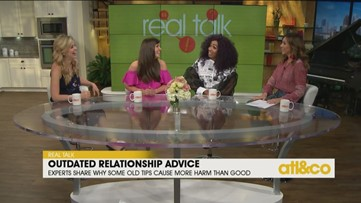 Real Talk: Outdated Relationship Advice