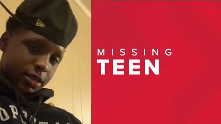 Missing | LaGrange Police search for 14-year-old boy