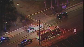 Sandy Springs police investigate shooting involving officer