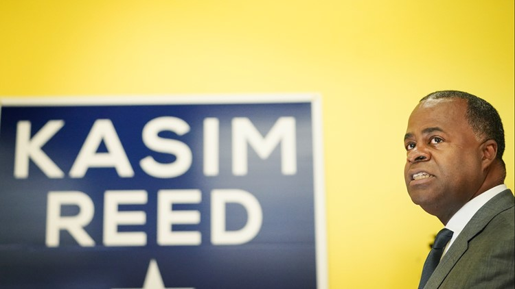 National NAACP president issues cease and desist to Atlanta branch president after taking sides against Kasim Reed