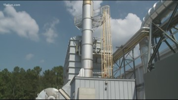 Neighbors hear about legislation being proposed to regulate ethylene oxide use