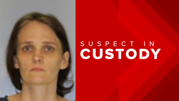 Hall Co. woman accused of faking her son's illness, collecting disability checks