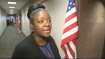 Georgia lawmaker pushing to prevent discrimination over hairstyles