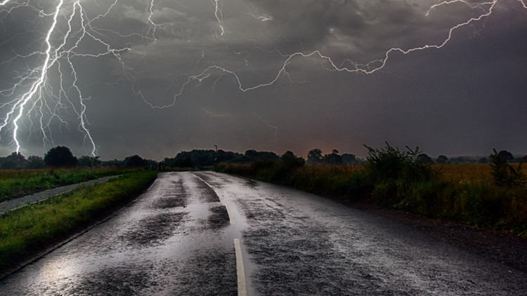 Be Prepared | Severe thunderstorm safety tips