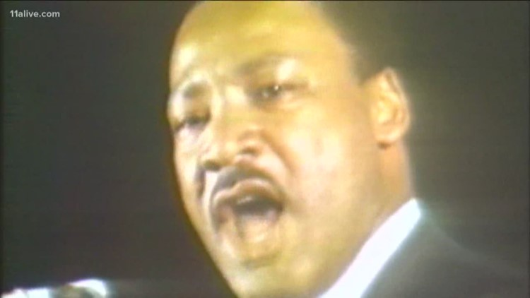 The King Center to host several community events  ahead of Dr. Martin Luther King's 91st birthday
