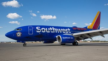 Southwest Airlines to eliminate nonstop service from Atlanta to Boston