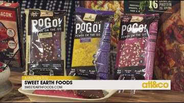 Sweet Earth Foods