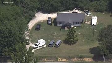 SWAT officer who shot man in exchange of gunfire identified