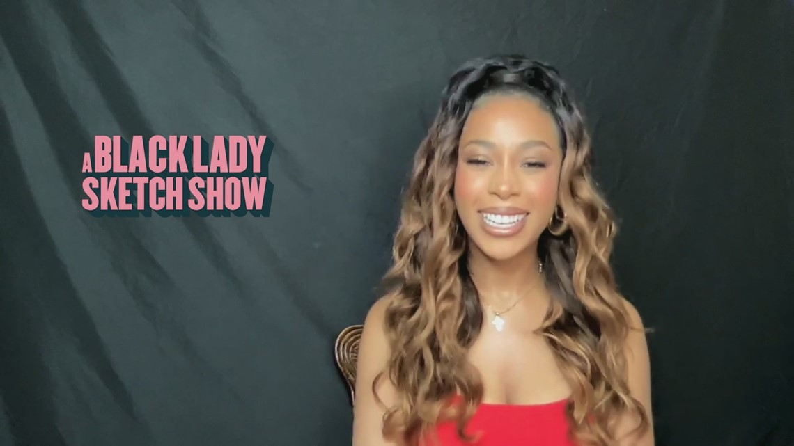 Skye Townsend joins HBO's 'A Black Lady Sketch Show' season two