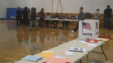 Voting lawsuits may yield new election laws