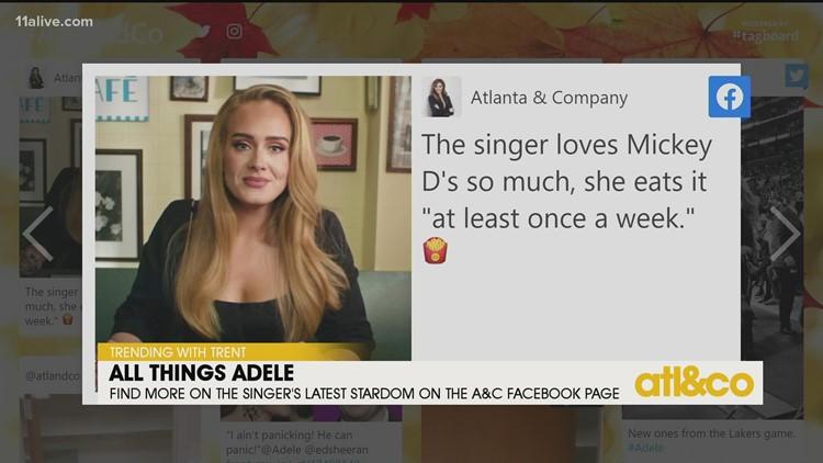 All Things Adele
