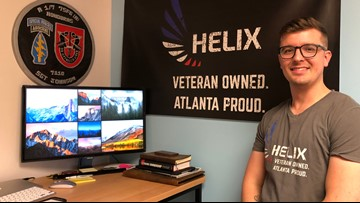 'Corps' Values | EAV business owner seeks to give fellow veterans a fresh start