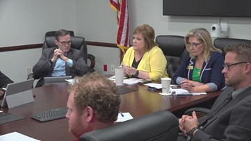 Tensions rise over annexation requests in Forsyth Count