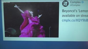 Beyonce releases Lemonade visual album everywhere, Harry Potter VANS