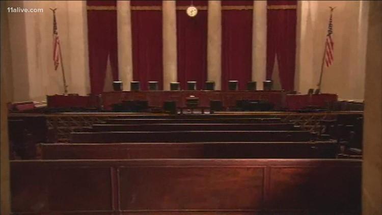 Supreme Court kicks off Fall term, set to hear 2 oral arguments