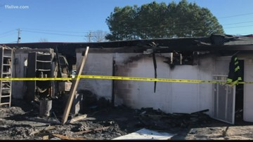 Community helping record store damaged by fire