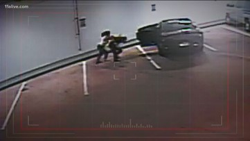Conyers officer attacked by prisoner