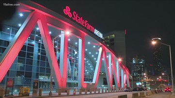 Atlanta concerned NBA All-Star Weekend parties will bring COVID spike, possible violence