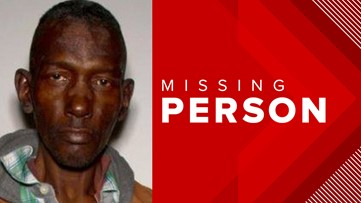 Man missing from Covington for a week   Family's search continues