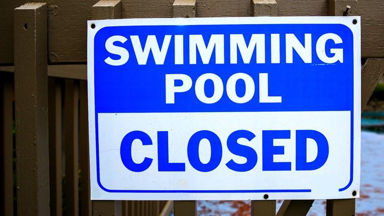 Atlanta shuts down all outdoor public pools until further notice