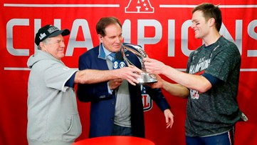 2019 Super Bowl | Tom Brady, UGA football lead the game's most intriguing storylines