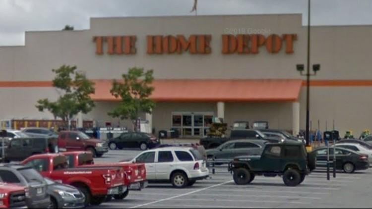 Police identify man found dead outside metro Atlanta hardware store