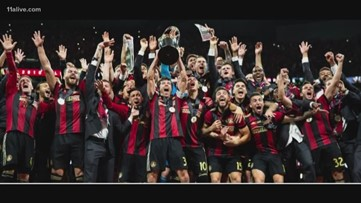 Atlanta United parade: Here's what to expect
