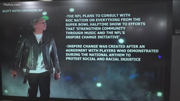 Jay Z hopes to bridge the gap between NFL and urban culture