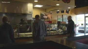 Data breach involving an Atlanta-based restaurant franchise group