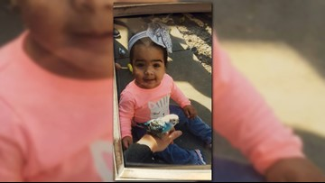 2-year-old taken from Michigan home, mother assaulted
